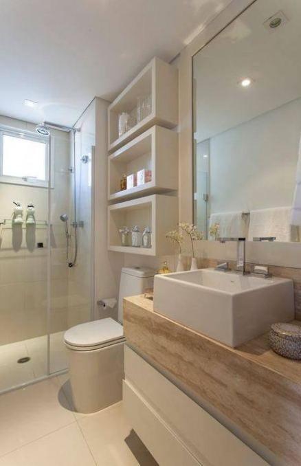 Best Bathroom Wood Shelves Above Toilet Ideas   – Luxury kitchens + bathrooms – …   – shelves in bedroom
