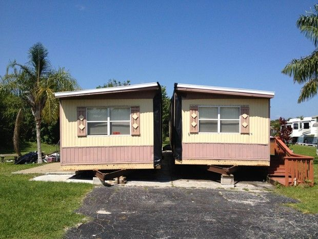 The Other Affordable Housing Crisis Mobile Home Park Residents Typically Own Their Homes But Not