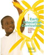 Early Education Curr…,9781305960633