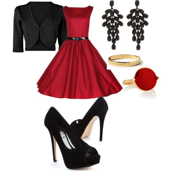 image result for outfit for christmas dinner
