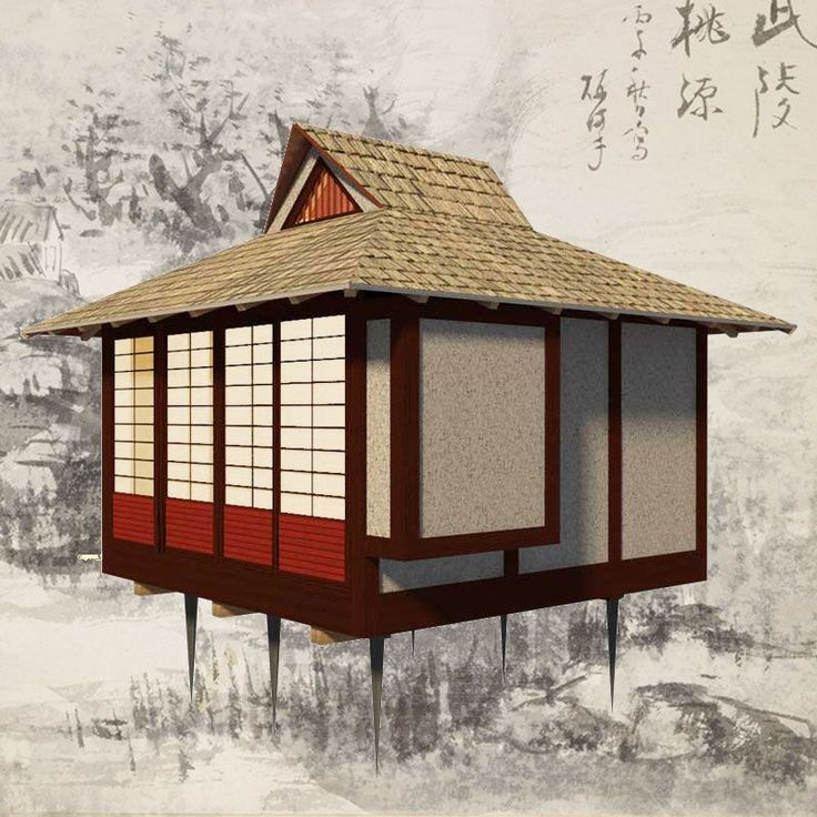 Best 25+ Japanese Tea House Ideas On Pinterest