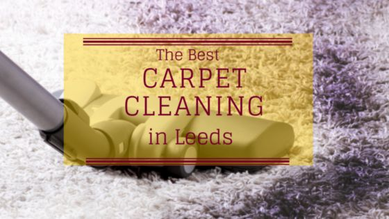 Carpet Cleaning Services in Leeds | Cleaning your home clean and tidy is…