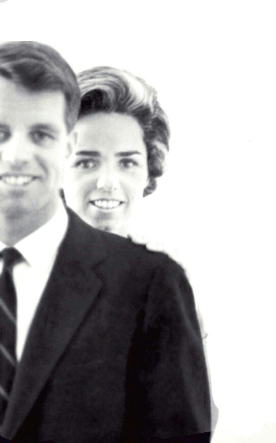 "Just finished a great documentary on Ethel Kennedy aptly called ""Ethel."" It's available on HBOGo. Very inspiring."