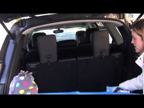 Video review of the 2013 Nissan Pathfinder. http://www.glennnissan.com/nissan-pathfinder-cars-lexington