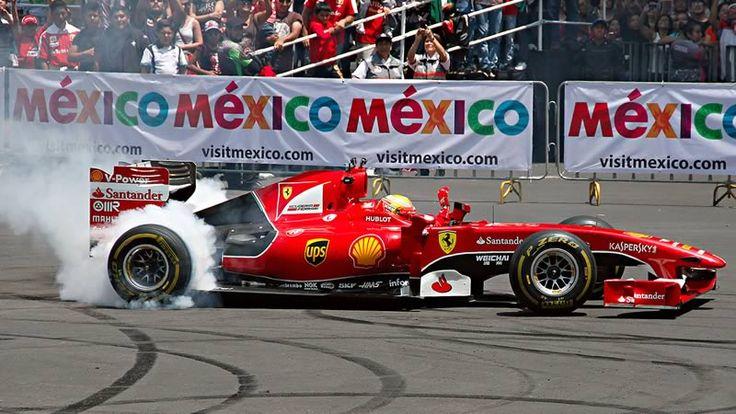 A qué hora es el Gran Premio de México 2015 en la Fórmula 1 - http://webadictos.com/2015/10/31/horario-premio-de-mexico-2015-f1/?utm_source=PN&utm_medium=Pinterest&utm_campaign=PN%2Bposts