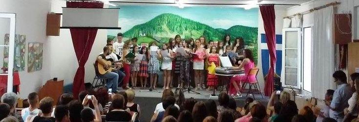 Με επιτυχία η μουσική εκδήλωση του Μορφωτικού Συλλόγου Τσαριτσάνης