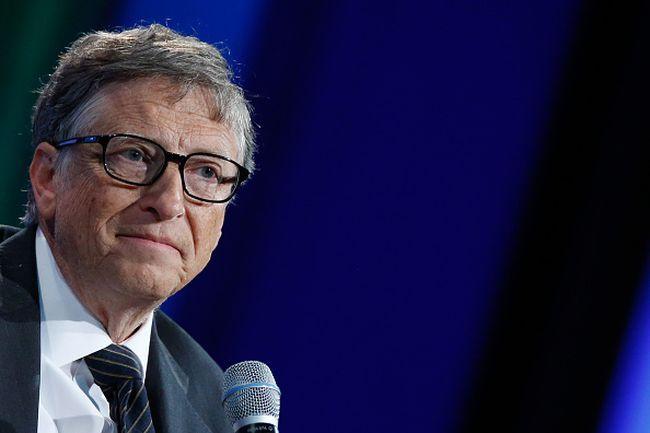 Bill Gates Menyesal Soal Ctrl-alt-del