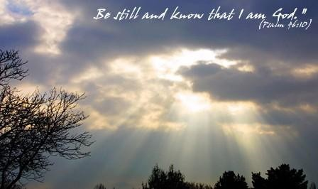 Be still & listen to God...: Inspiration View, God Overrid, Psalms 4610, Bible Scriptures, Quote, Bible Verses, Psalms 46 10, Favorite Ver, Ver Strength