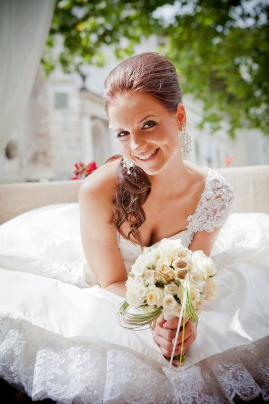 I 'm BRIDE :)