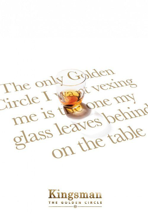 Kingsman: The Golden Circle (2017) Full Movie Streaming HD