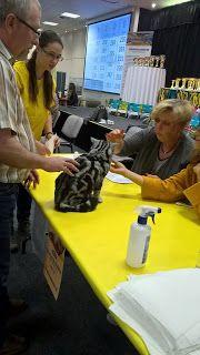 Szuszi Cat Kennel: Kiállítás