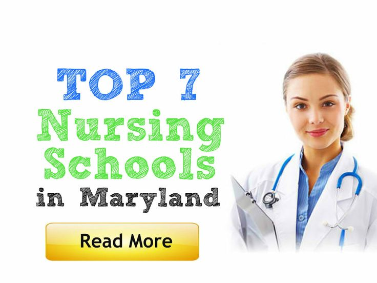 Do you live in Maryland and have plans of pursuing a Nursing career?  The 7 top Nursing schools in this article can be your best options as they offer quality programs that will equip you with essential knowledge and skills needed in the profession.  READ MORE: http://www.nursebuff.com/2014/04/nursing-schools-in-maryland/
