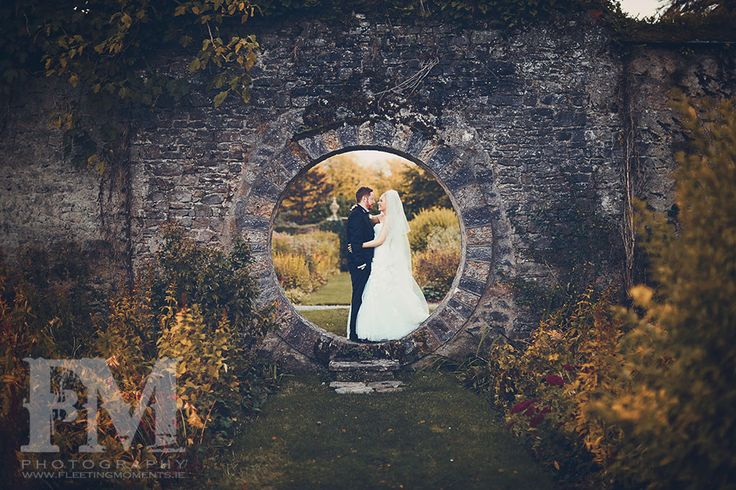 Mount Juliet Estate Weddings by www.fleetingmoments.ie
