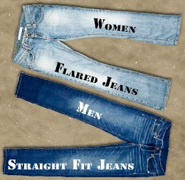 Jeans for Big Thighs: Satisfied Birthday, Denims! On Would Possibly 20, 1873, Jacob W. Davis and… #Life_Style #jeans #jeans_for_big_thighs