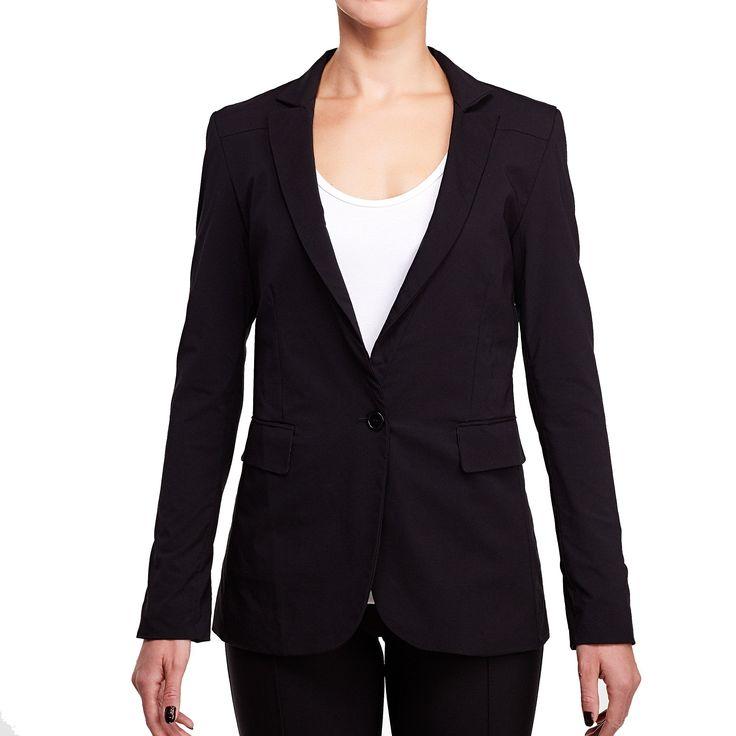 Stella Travel Blazer #Shoproads #onlineshopping #>Shrugs & Jackets