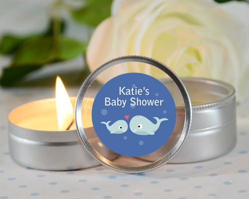 best whale baby shower ideas images on   whale baby, Baby shower