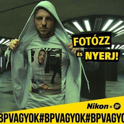 Fotózz a @bpshop1873 és a Nikon limitált ruhakollekciójára! Fotózd le Budapestet úgy ahogy csak te látod töltsd fel a képet a #BPVAGYOK hashtaggel május 30-ig és ha a te képed is a szakmai zsűri kedvencei közé kerül az alkotásod a @bpshop1873 és a Nikon limitált ruhakollekcióján szerepel majd! További részletek és játékszabály a bio-ban található linken! #BPVAGYOK #nikon #budapest #bpshop #photographer #snapshot #instagood #picoftheday #photooftheday #moment #photoshoot #photodaily…