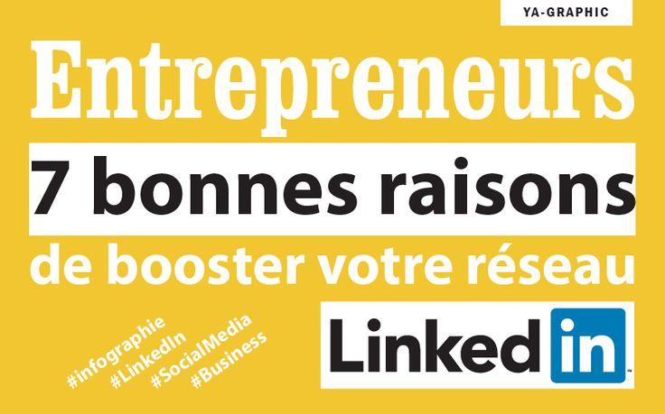 Entrepreneurs,voici 7 bonnes raisons de booster votre #reseau LinkedIn https://www.ya-graphic.com/2017/06/entrepreneurs-voici-7-bonnes-raisons-de-booster-votre-reseau-linkedin/?utm_campaign=crowdfire&utm_content=crowdfire&utm_medium=social&utm_source=pinterest