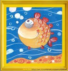 Картинки по запросу детские картины маслом