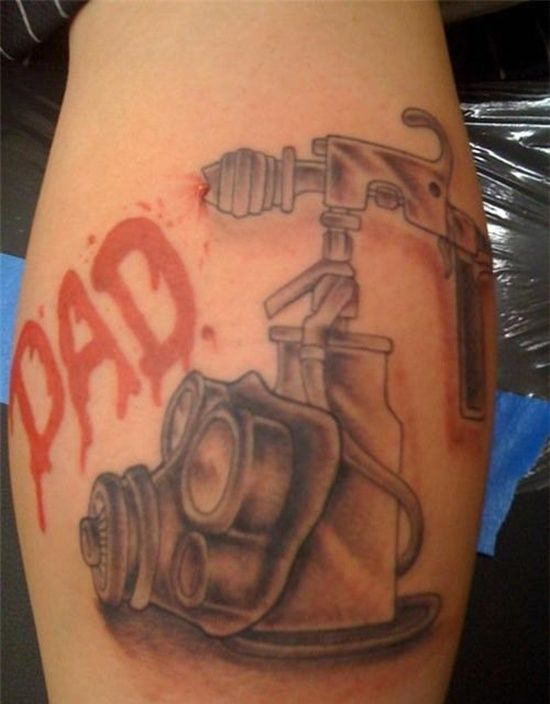16 best dad tattoo designs images on pinterest daddy for Ctrl tattoo meaning