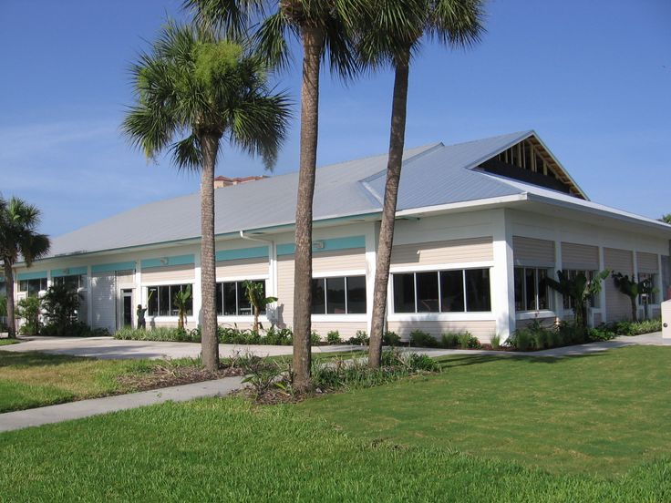 Clearwater Beach Recreation Center