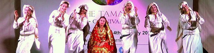 The Tamara Carnival brings together music, dance, drama and theater to showcase the cultural heritage of India. There are different performances on different days, including folk dance, classical dance, traditional martial arts, Salsa dancing, Blues music, and stand-up comedy. In order to attend the carnival, it's necessary to make a reservation for at least two nights at The Tamara resort.