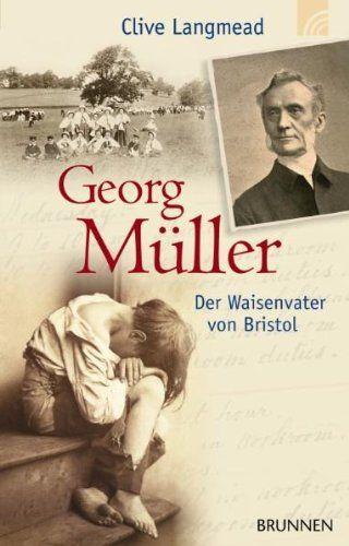 george mueller   Georg Müller – Größte christliche Zitate Sammlung – #christl…
