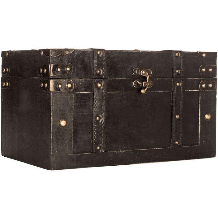 Black Trunk Box Set