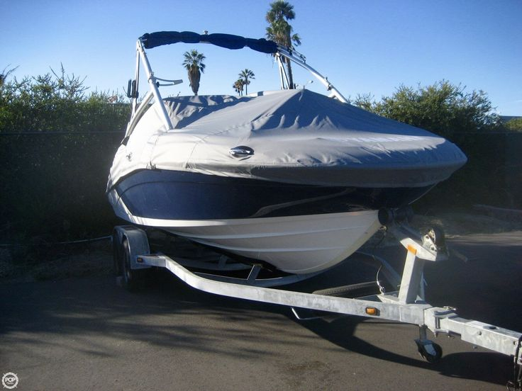 Ski Wakeboard & Family Entertainment boat With Numerous Upgrades and Professionally Maintained!