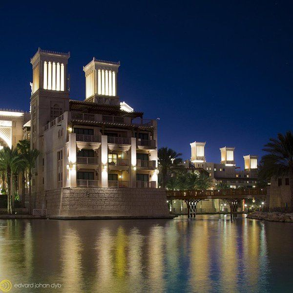 17 best images about madinat jumeirah luxury resort for Dsa architecture