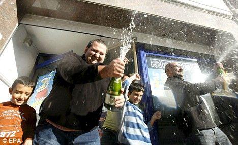 Info about El Gordo Christmas lottery in Spain