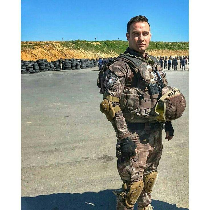 Turkey Special Operation Police - PÖH -