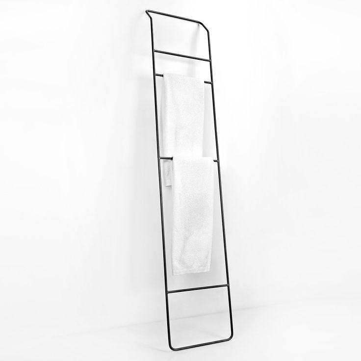 Juno handdukshållare från Serax, design av Evelien Bleumink. Här är en härlig skapelse där dess enke...