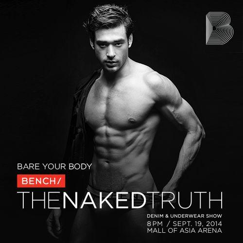 Nude truth Nude Photos 24