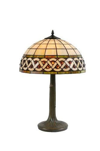 jobs lampara de mesa tiffany cataluña