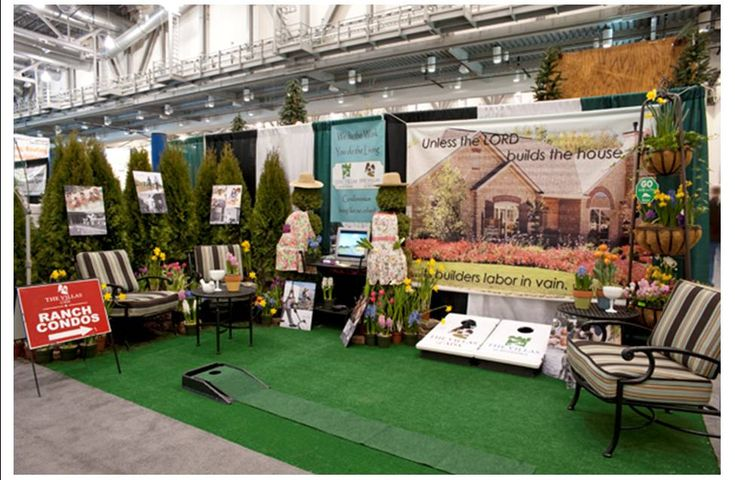 31 Best Images About Home Show Display Ideas On Pinterest Gardens Show Booth And Exhibit Design