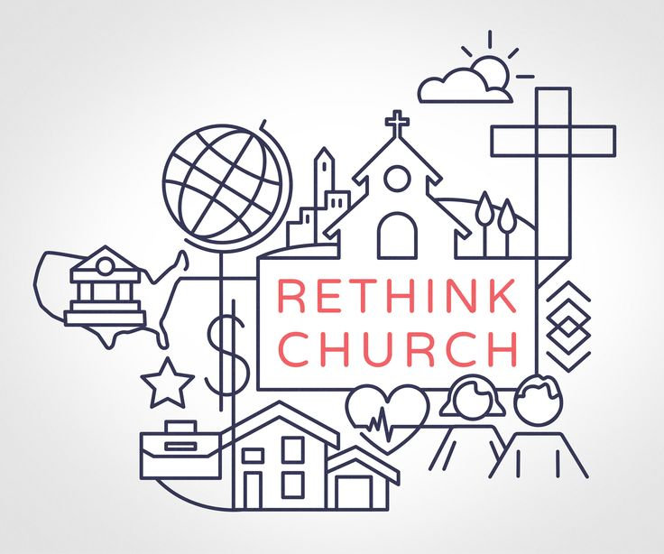 https://flic.kr/p/vQMmXg | Rethink_Church | Sermon Series on Rethinking: Church Marriage/Relationships Job/Money Government  Not much direction on graphic was given. The title we landed on was just 'Rethink.' By Matt Cartwright