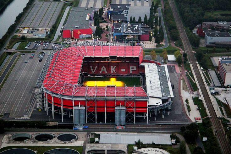 De Grolsch Veste, FC Twente Enschede