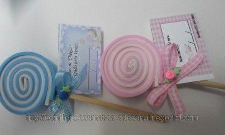 Lollipop EVA (ID # 204936), az ár 1,10 £, vásárolni Belo Horizonte - Negociol.com