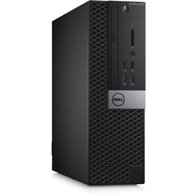 Dell OptiPlex 5040 Desktop Computer - Intel Core i5 i5-6500 - Small F, #K8GHD