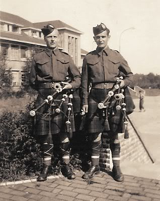 The Canadian Scottish Regiment Scottish Military History