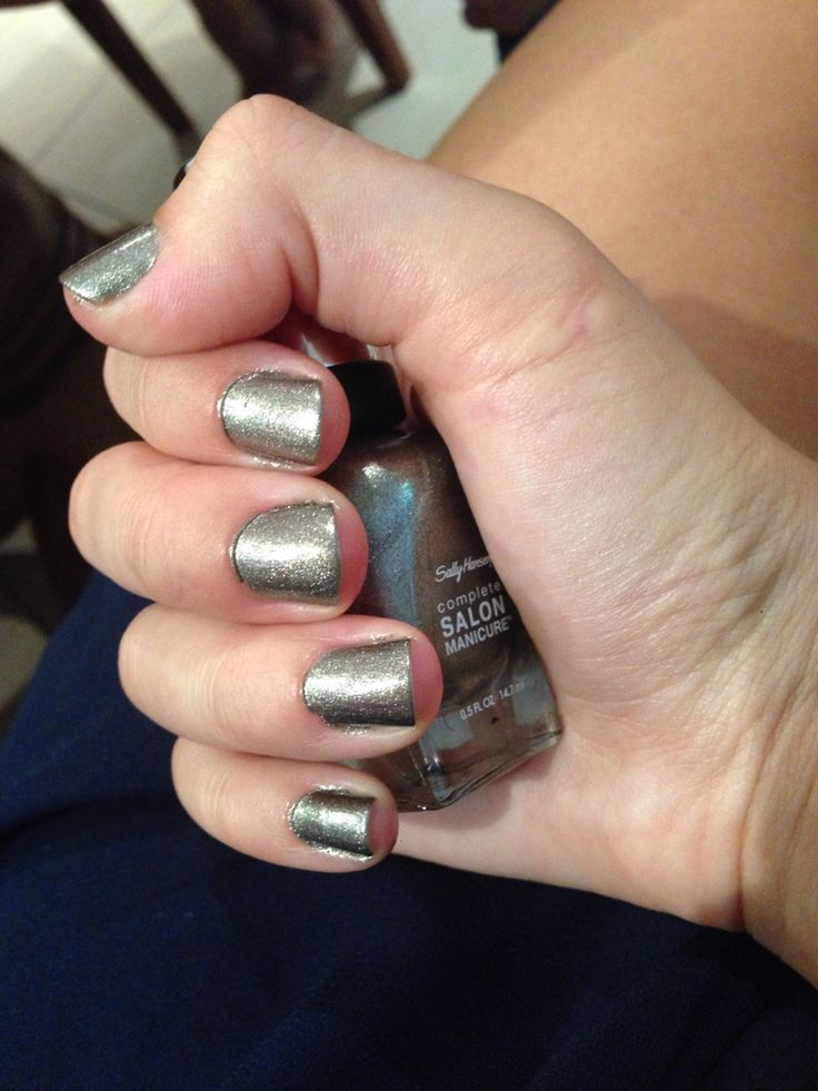 Sally Hansen 'Shoot the Moon'