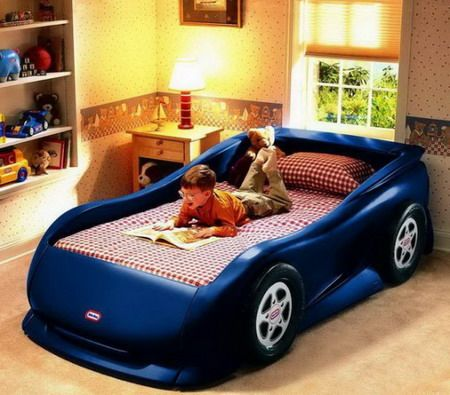 boys bedroom ideas | boys car bedroom ideas | Bedroom Trends