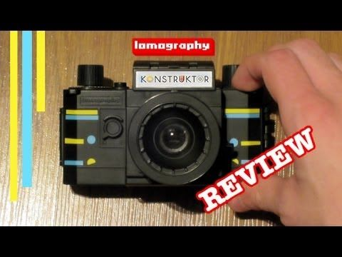 Lomography Konstruktor 35mm Film Photography Review - https://www.designyourworld.space/lomography-konstruktor-35mm-film-photography-review/