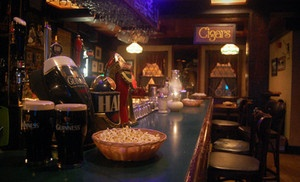 Groupon - $10 for 10 Jello Shots or $15 for $30 Worth of Drinks at Christian's Bar in St. John's (Downtown). Groupon deal price: $10.0.00