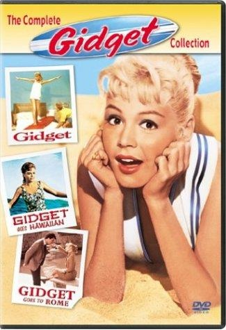 Gidget.  Loved all the Gidget movies and Tammy movies.
