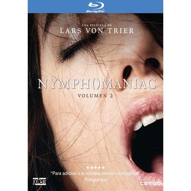 Nymph Maniac Vol 1 Blu Ray Blu Ray Blu Nymph
