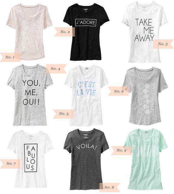 Cheap Graphic Tshirts
