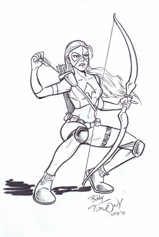 Young Justice: Artemis Crock                                                                                                                                                                                 More