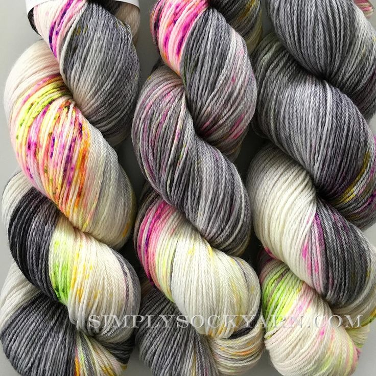 Simply Socks Yarn Company - HF Sock Oracle, $28.25 (http://www.simplysockyarn.com/hf-sock-oracle/)